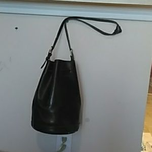 Vintage Bass Bucket Bag